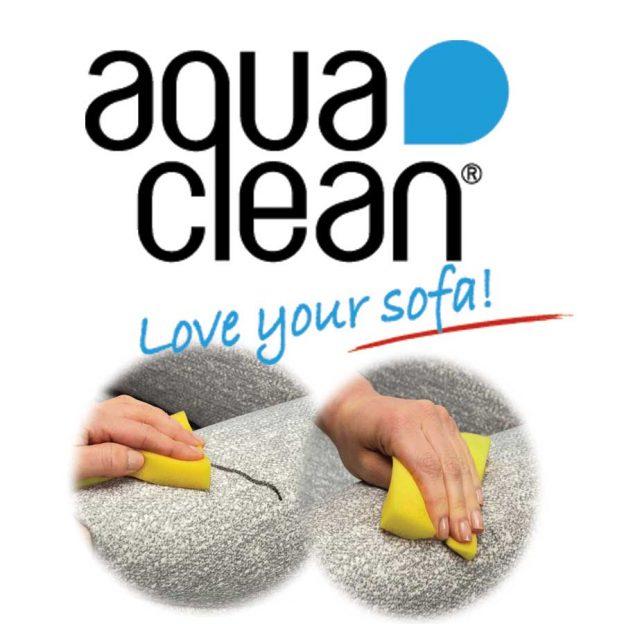 aqua clean  tessuto idrorepellente