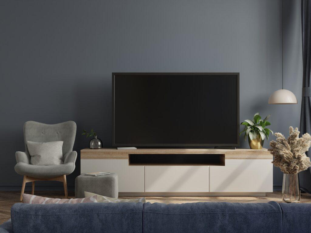 distanza tra divano e tv corretta